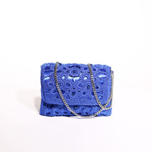 "Pochette ""Blue light"""